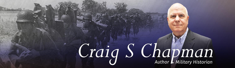 Craig S Chapman
